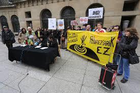 """I-E llama a participar en la manifestación convocada por """"martes al sol"""""""