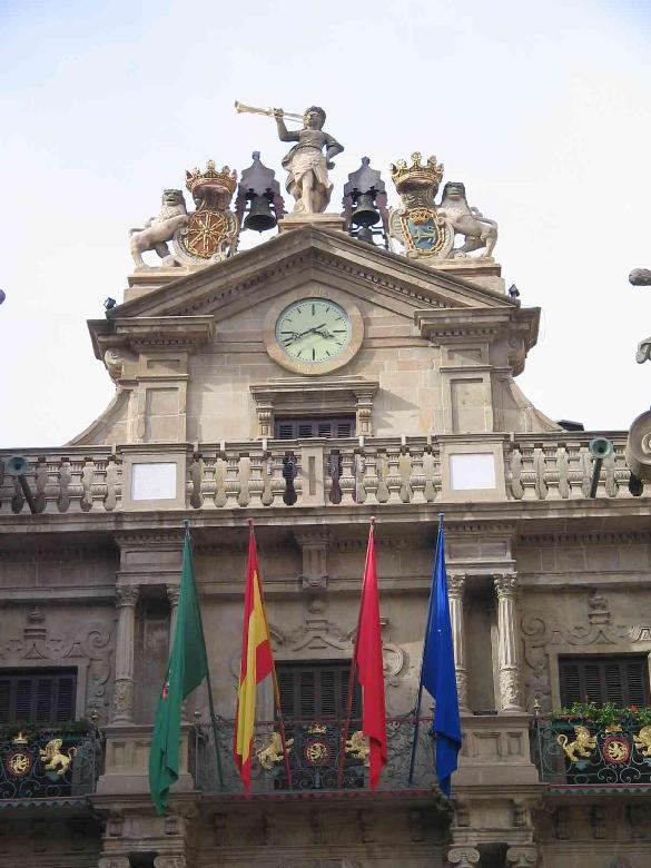 Izquierda-Ezkerra desmiente la información publicada hoy en Diario de Navarra