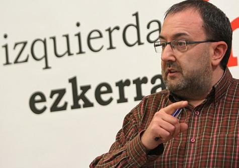 Izquierda-Ezkerra presenta 50 propuestas para una Pamplona menos crispada