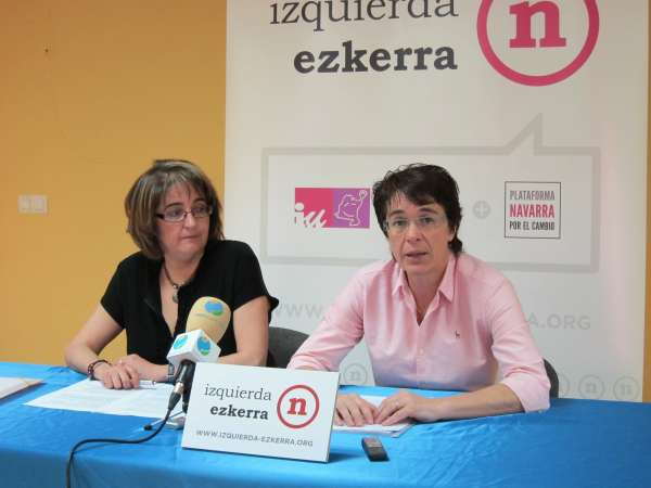 Izquierda-Ezkerra propone que se eliminen los vestigios toponímicos franquistas de las calles de Pamplona