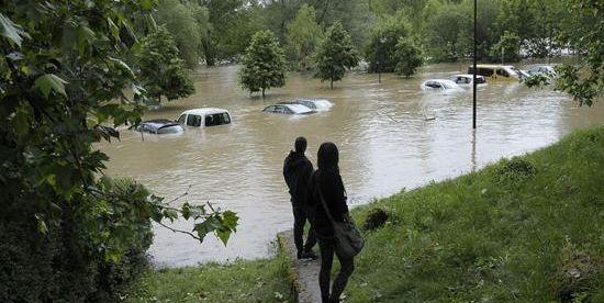 Es necesario revisar los protocolos de actuación ante las recientes inundaciones