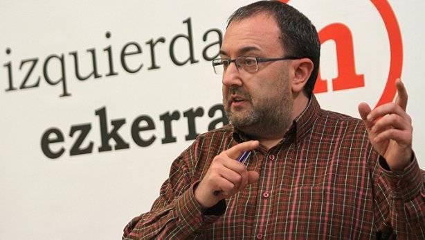 Jose Miguel Nuin pide al PSN que fuerce la dimisión de barcina
