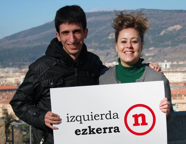 Izquierda-Ezkerra es palanca necesaria e imprescindible para mover Navarra desde la izquierda