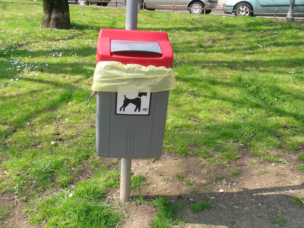 UPN sigue improvisando con las Zonas de Esparcimiento Canino (ZEC)