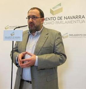El Parlamento de Navarra debe rechazar la reforma al sistema de pensiones
