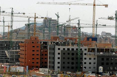 La política de vivienda de UPN no resuelve los problemas de los ciudadanos