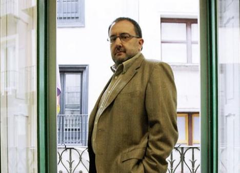 José Miguel Nuin propone vender las acciones de Iberdrola para dar avales a emprendedores