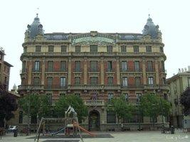 Los horarios de las bibliotecas públicas de Pamplona, deberían ser más amplios