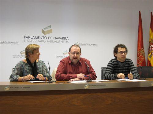 Aval jurídico del Consejo de Navarra a la Ley Foral anti-desahucios