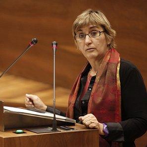 Marta Vera sigue sin acertar a la hora de abordar la reforma de la atención continuada y urgente