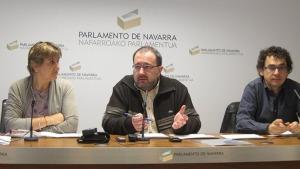 Estamos dispuestos a acordar con el resto de la oposición una moción de censura para convocar elecciones