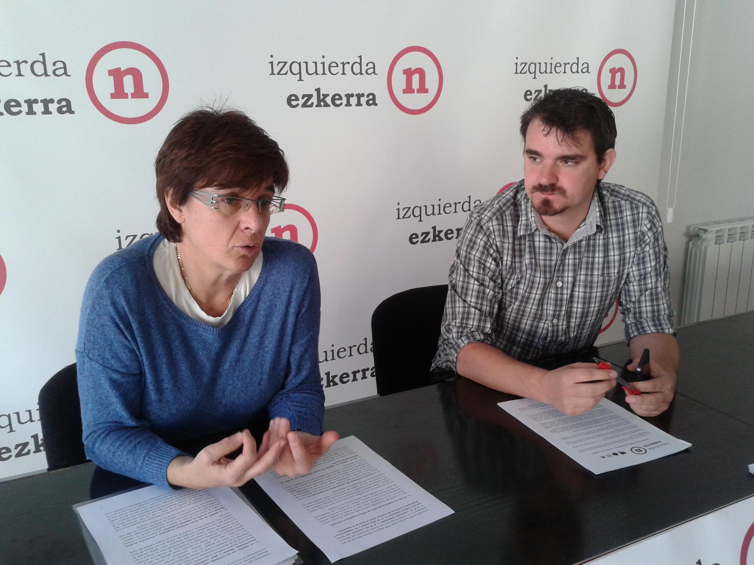 Las líneas de trabajo para el 2014 en el ayuntamiento de Pamplona-Iruña