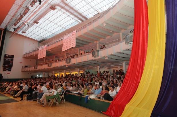 Nuin critica la izquierda resignada del PSN y asegura que el cambio está en Izquierda-Ezkerra
