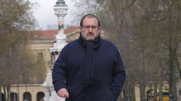 Entrevista a Jose Miguel Nuin por Ander Goyoaga