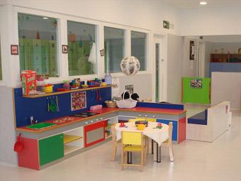 Recuperamos la gestión directa de las tres escuelas infantiles Hello