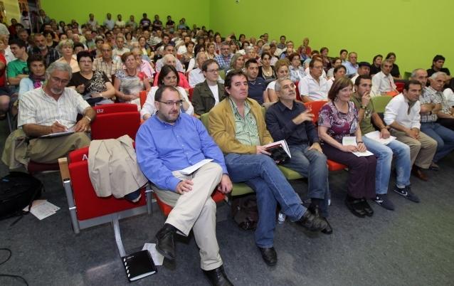 Izquierda-Ezkerra es el voto fiable frente al traicionado por el PSOE