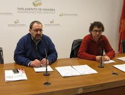 """Izquierda-Ezkerra trabajará en los próximos meses por """"fortalecer las sumas de la izquierda"""" en Navarra"""