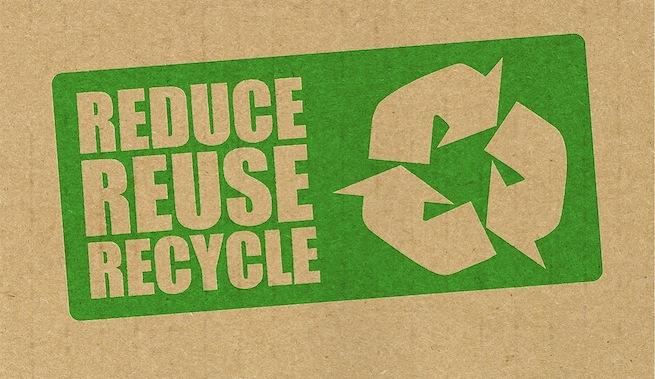 I-E propone una bonificación en la tasa de basuras que incentive la reducción y reciclaje de residuos