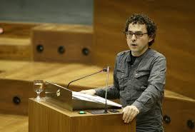 Izquierda-Ezkerra propondrá una ley para derogar los recortes en Dependencia