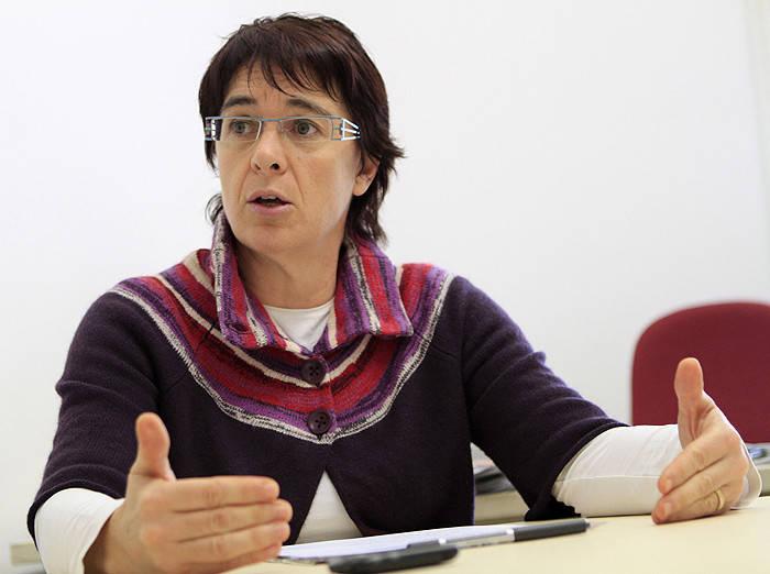 I-E censura la falta de interés de UPN para ampliar el programa de prevención de drogodependencia