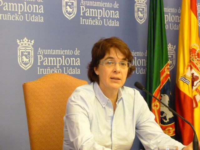 Los Presupuestos 2015 para Iruña reflejan una forma de hacer política obsoleta, autoritaria y de espaldas a la ciudadanía