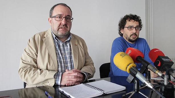 I-E elegirá su lista al Parlamento en unas primarias abiertas a la participación de Equo y Podemos