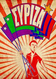 I-E se suma a la concentración de apoyo a Syriza