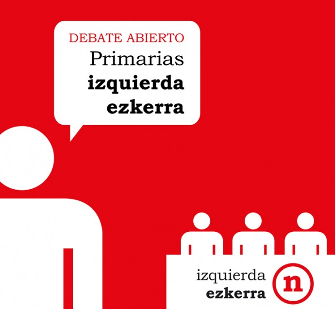 Debate Abierto de candidatos