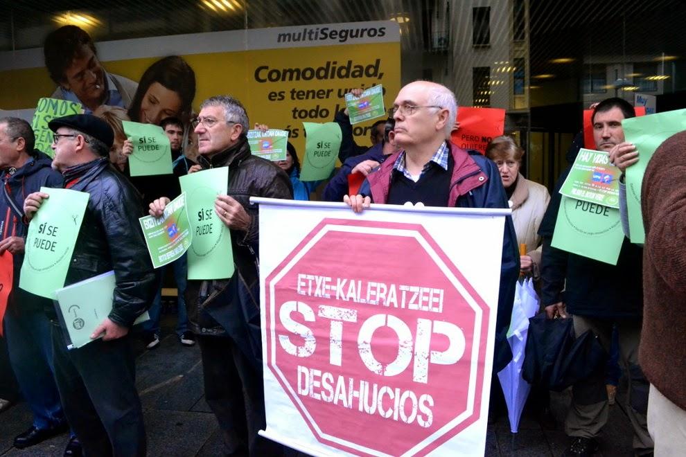 Declaración institucional en el Parlamento en apoyo y solidaridad con Miren Peña