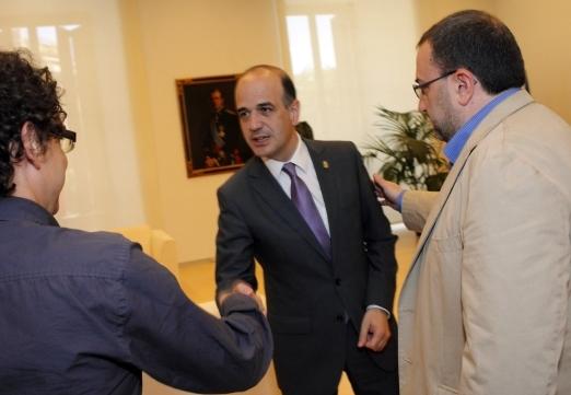 José Miguel Nuin: El futuro gobierno es más de lo mismo