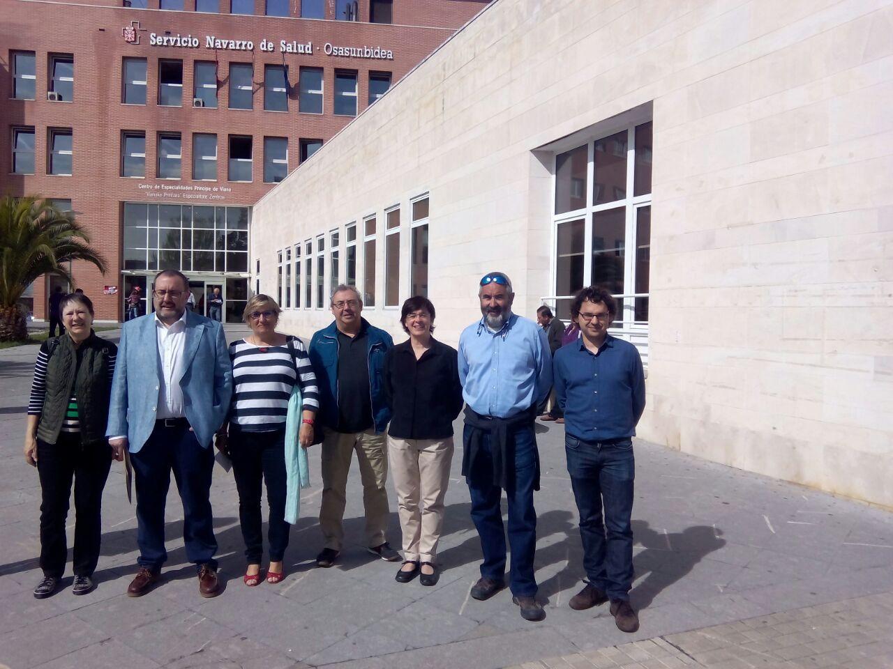 Propuestas de Izquierda-Ezkerra en Salud para un nuevo gobierno