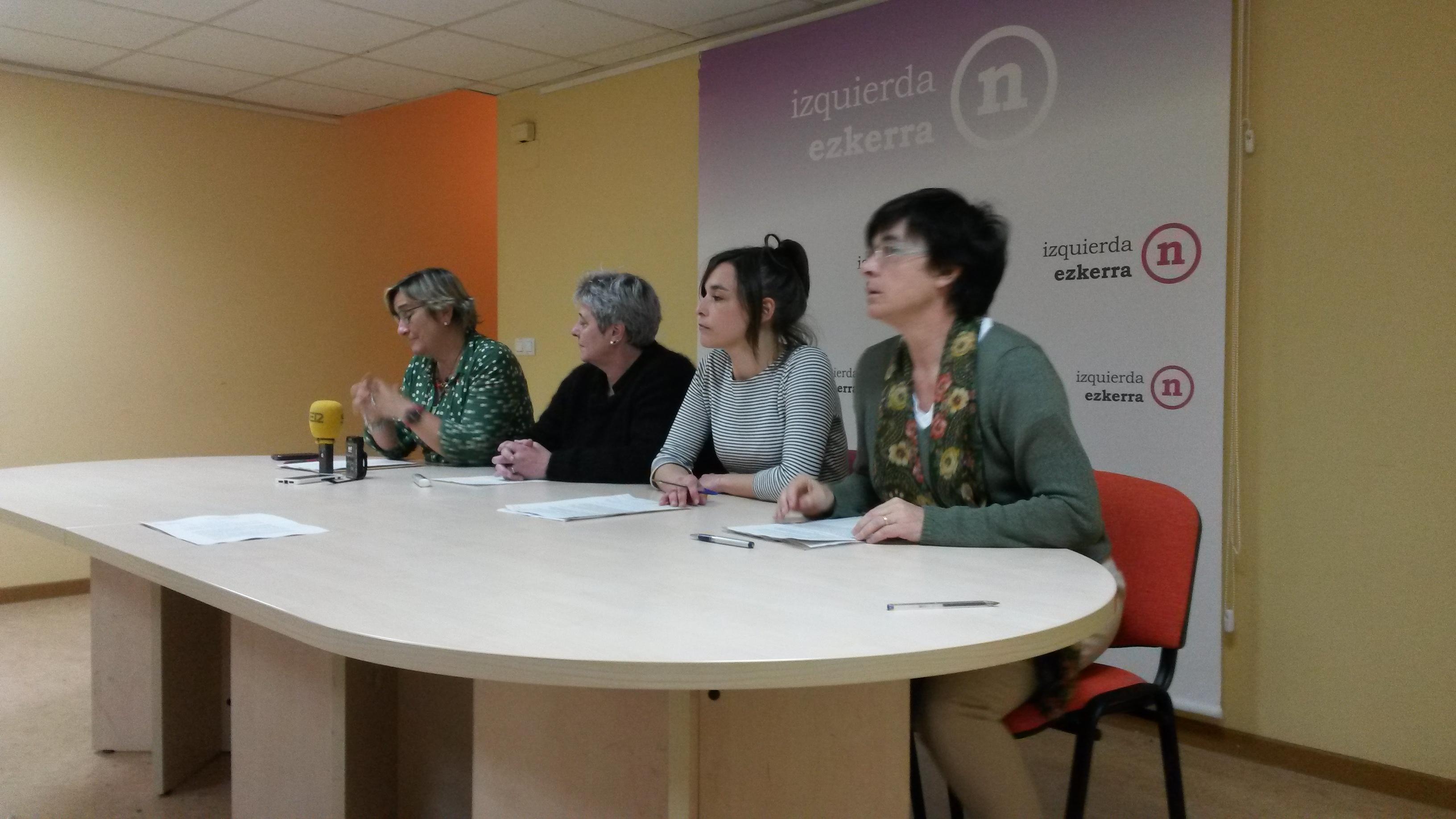 Archivan querella a nuestra compañera Sagrario Berrozpe por criticar la externalización de cocinas en CHN