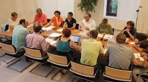 Acuerdo programático para el nuevo Gobierno de Navarra