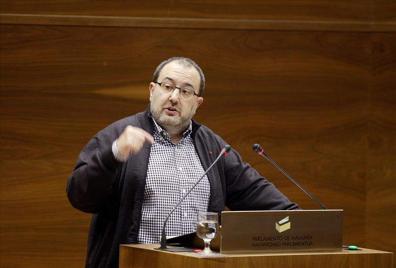100 días de Gobierno, OPE en educación y Banca Pública esta semana en el Parlamento de Navarra.