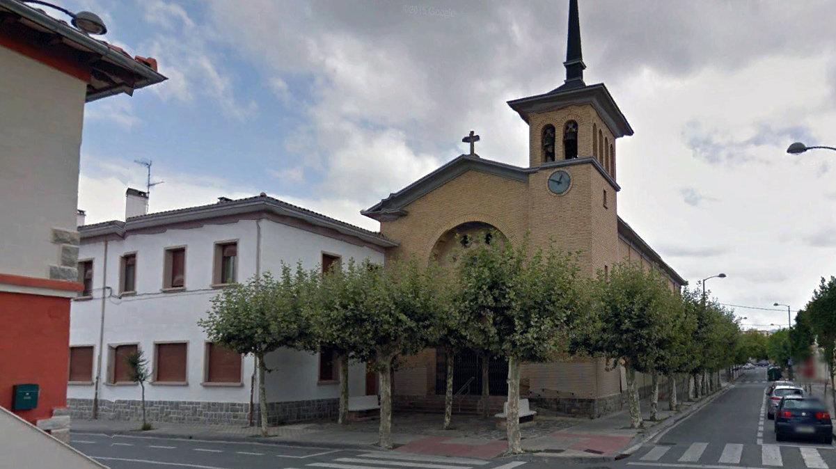 Salesiarren Ekimen Sozialerako Erkidego Zentroa (CCIS) Txantrean: partaidetzan oinarritutako erdiespenaren kronika