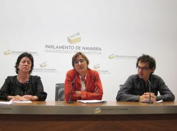Izquierda-Ezkerra denuncia el retraso en los nombramientos en el Departamento Navarro de Salud,  mientras se restringe el acceso a servicios básicos