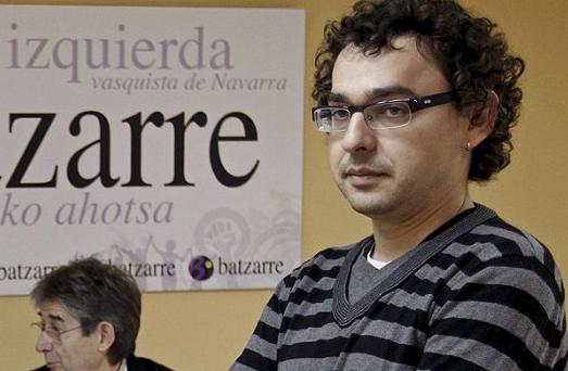Izquierda-Ezkerra considera un despropósito que cuatro ex-consejeros de UPN cobren las cesantías y las dietas parlamentarias