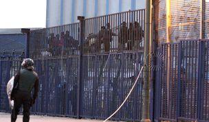 Iñaki Bernal pregunta al Ministro de Interior por la muerte de dos jóvenes marroquíes gaseados en Melilla cuando intentaban entrar en España