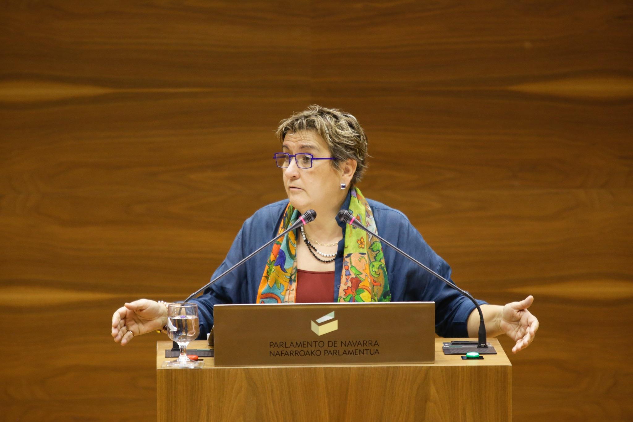 Izquierda-Ezkerradice que el Navarrómetro deja claro que IEes y seráimprescindible para que el cambiocontinúe en Navarra