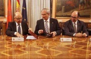 Izquierda-Ezkerra valora el acuerdo sobre la aportación al Estado y pide que el retorno económico vaya a políticas públicas