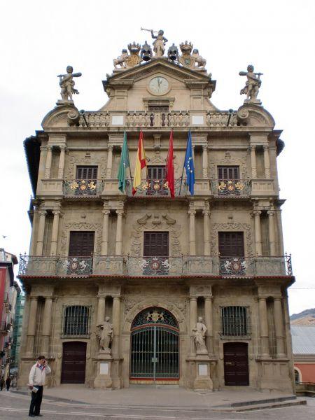 El Área de Acción Social del Ayuntamiento de Pamplona en 2017 ha obtenido 600.000 euros más de financiación externa