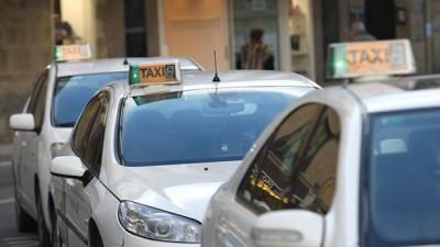 """El Ayuntamiento de Pamplona destinará en 2018 un total de 190.000 euros al """"Bono Taxi"""""""